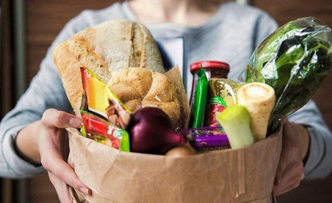В Одесской области сократилось производство продуктов питания