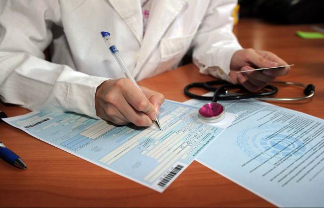 Украинцам снова будут оплачивать больничные
