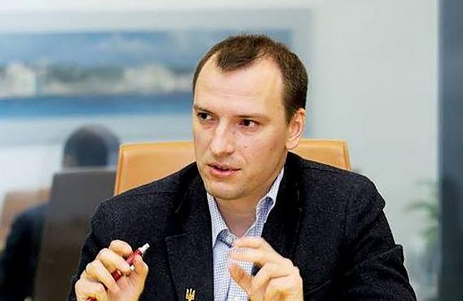 Министерство инфраструктуры отстранило от должности и.о. главы правления УДП Алексея Хомякова