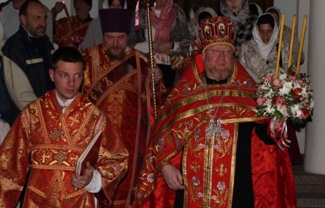 Главный праздник православия - Воскресение Христово: как отмечал Измаил