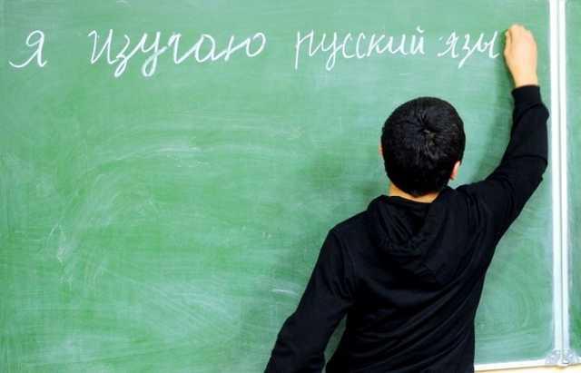 Я русский бы вы(м)учил только за то…(Окончание)