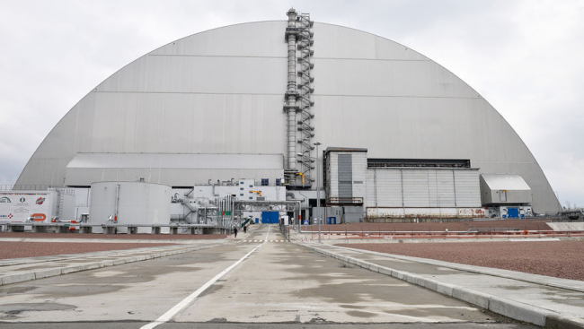 """Зеленский хочет превратить Чернобыль в """"зону возрождения"""""""