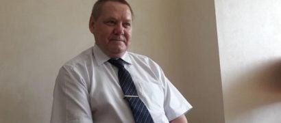 5 лет в неволе: в Украину вернулся капитан из Вилково, задержанный на Шри-Ланке