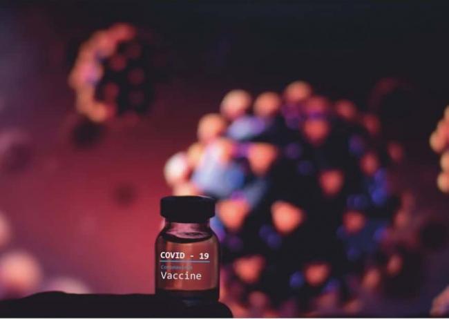 В Австралии разрабатывают вакцину от COVID-19 в виде спрея