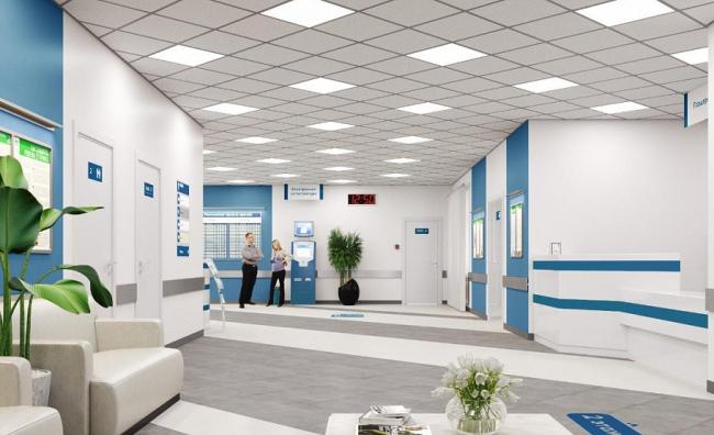 В Украине запустят проект строительства больниц по евростандартам