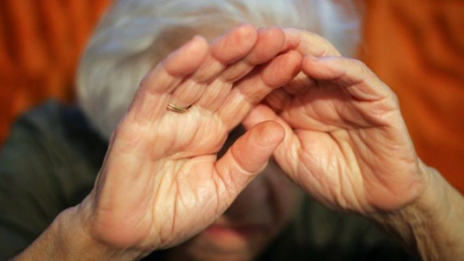 В Измаильском районе внук избил родную бабушку до состояния комы