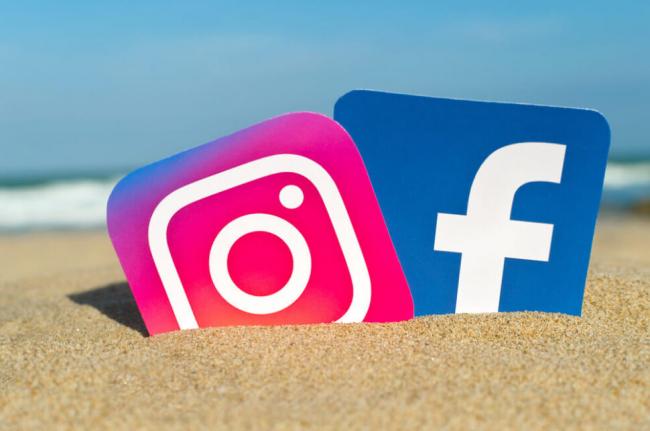 Цукерберг анонсировал новые функции в Facebook и Instagram