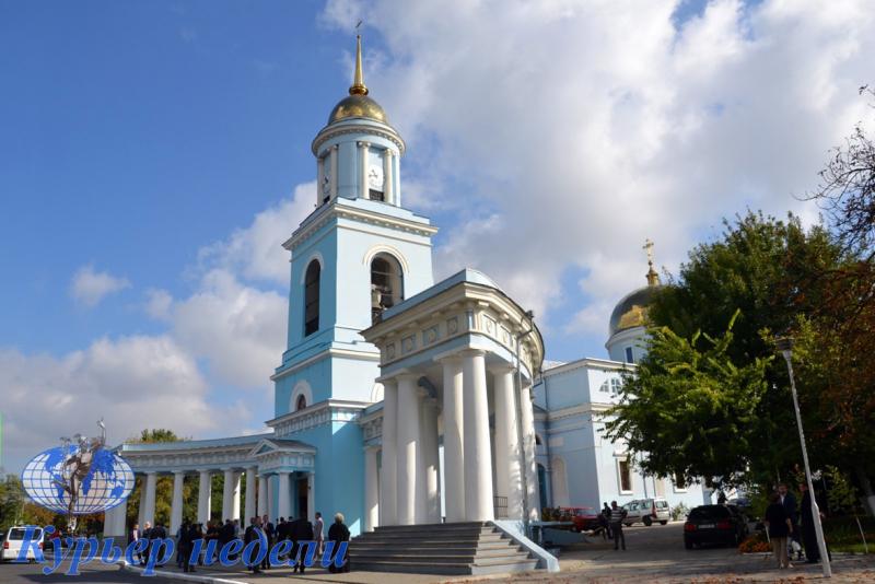 От камня до памятника архитектуры: 200 лет со дня закладки Свято-Покровского собора в Измаиле