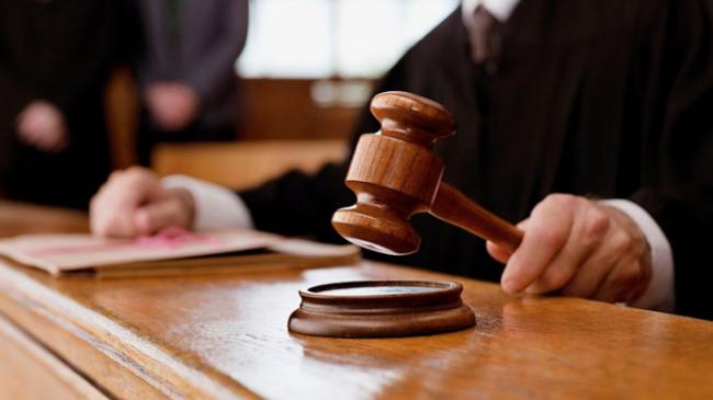 В Одессе ответчик по гражданскому иску составил завещание в пользу судьи и заявил ей отвод