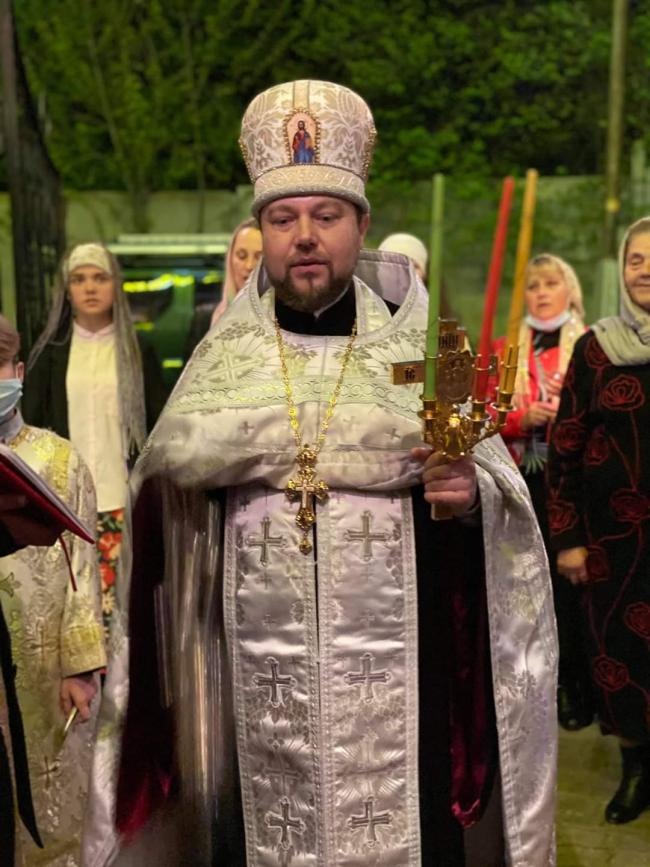 Созидающая сила Церкви - в объединении людей