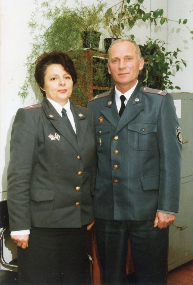 Продолжатели дела Алова