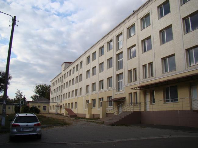 Памятник жадности и глупости: новая недостроенная поликлиника в Рени никому не нужна…