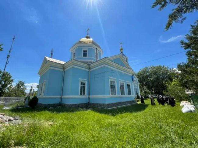 Свято-Покровский собор: 185 лет над Килиёй разносится звук его колоколов