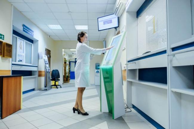 После приёма у врача пациентам будут приходить пост-чеки в СМС