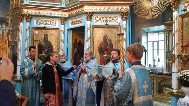 Свято-Покровский собор: 185 лет над Килиёй разносится звук его колоколов (окончание)