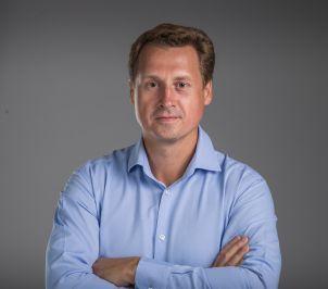 Историк Андрей Красножон победил на выборах ректора Одесского педуниверситета