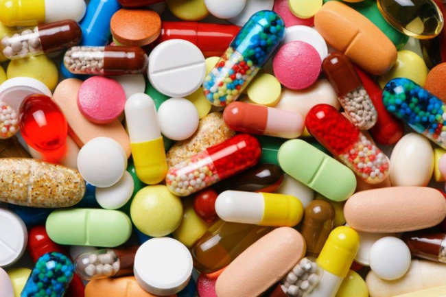 В Украине есть инновационные COVID-лекарства, но их нельзя использовать, - Радуцкий