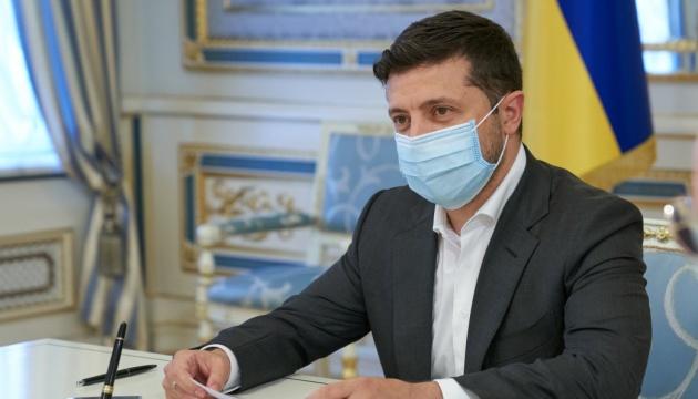 """Зеленский ответил на петицию об ответственности за """"принудительную вакцинацию"""""""