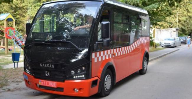 Кабмин снял ответственность с автоперевозчиков за пассажиров без COVID-документов