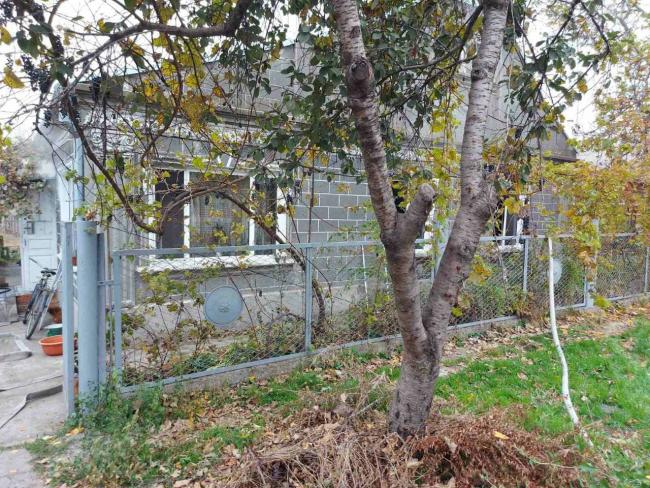 В Измаиле в результате пожара погибла женщина