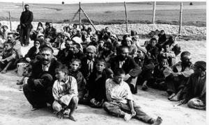 Измаильские евреи в годы войны