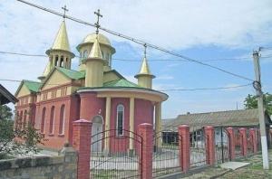 """Церковь в Камышовке: """"Камо грядеши""""?"""