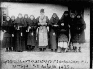 Старообрядчество в Придунавье